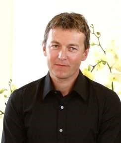 Alpinist Tomaz Humar